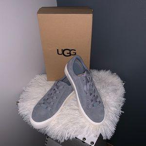 NIB UGG Sneakers ~ Size 7